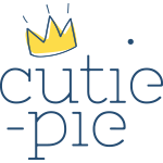 logo Cutie-Pie